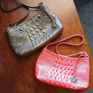 Brahmin Anytime Mini Bags